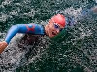 triathlonschwimmer