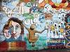 Erwin Meier - Graffiti