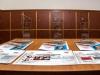 Pokale und Urkunden für die Preisträger