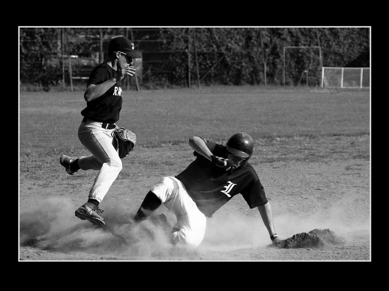 Christian Schleinzer - Baseball