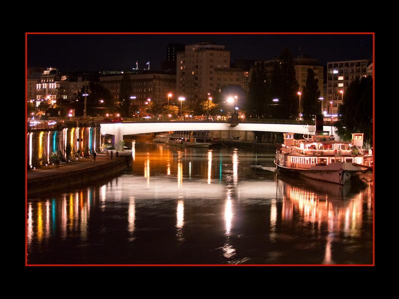 Christian Schleinzer - Donaukanal