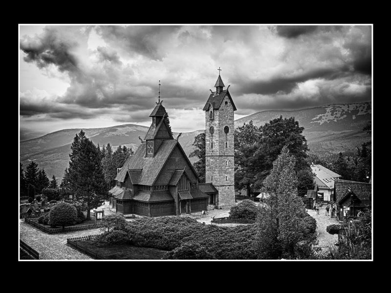 Christian Schleinzer - Kirche