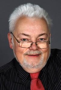 Robert Nykodym