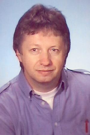 Peter Kaut