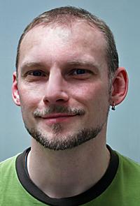 Marcus Wulkersdorfer