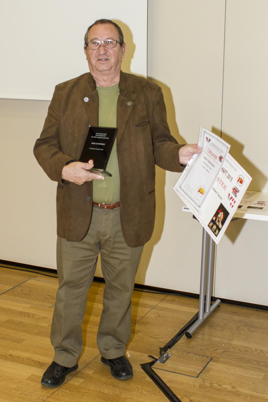 Landesmeister 2015 Tableaus - Heinz Ostermann