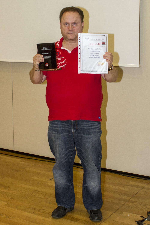 Landesmeister 2015 Farbbild - Wolfgang Stüfler