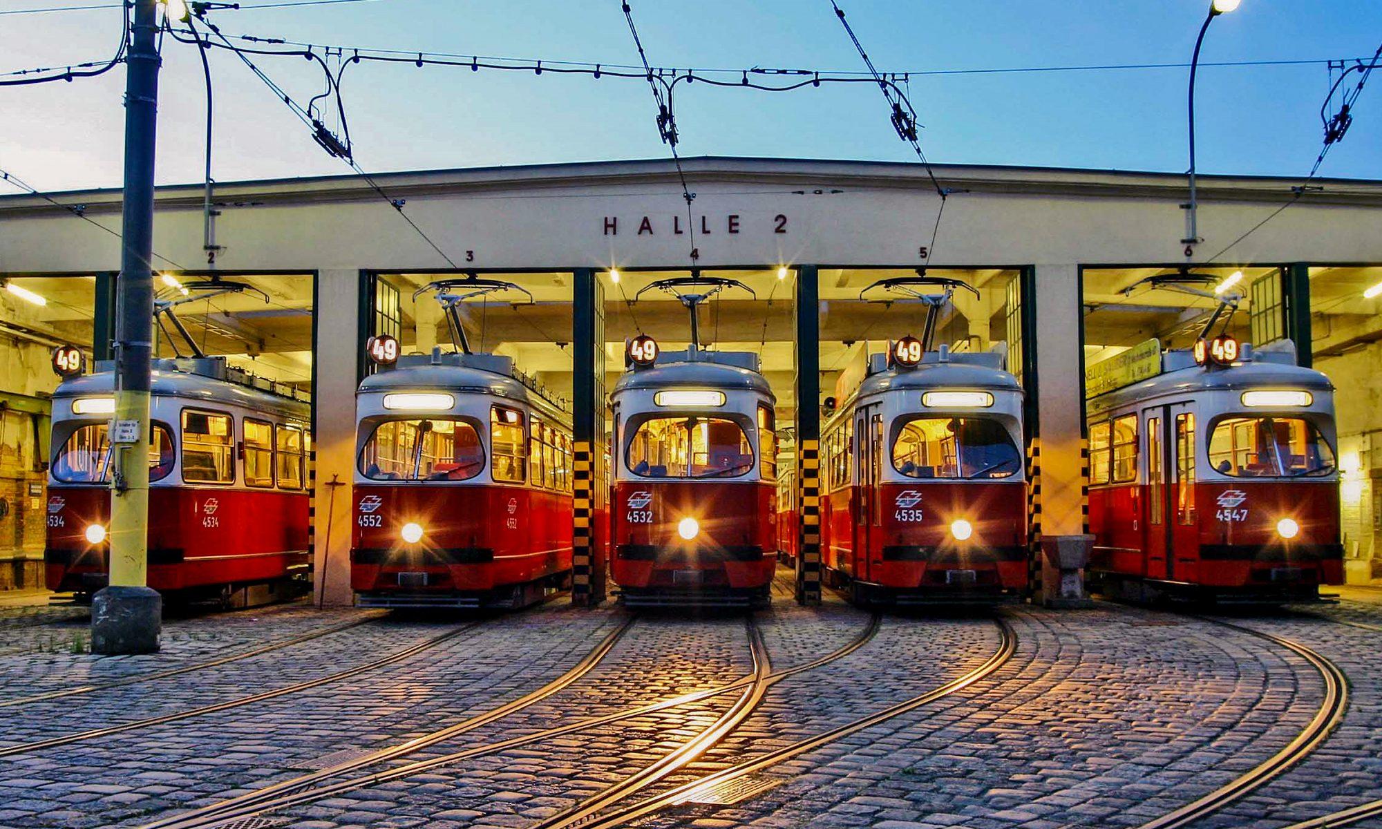 Fotosektion Kultur- und Sportverein Wiener Linien